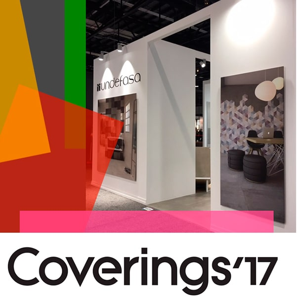 COVERINGS 2017