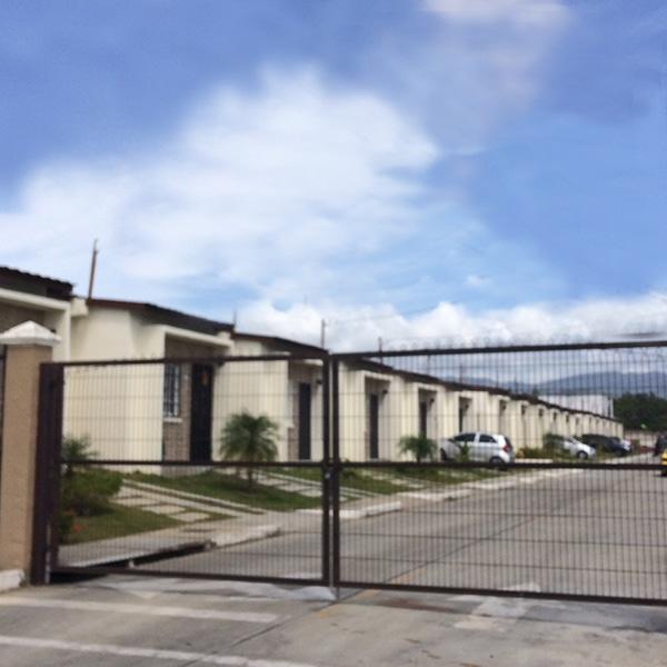APPARTEMENTS BRISAS DEL MIRADOR(PANAMÁ)