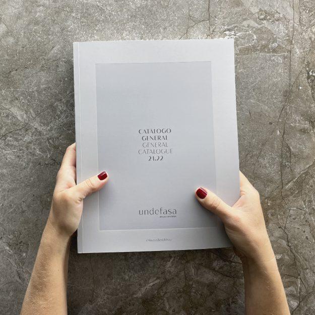 Nous publions le catalogue général 2021