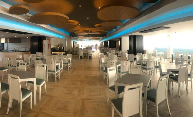 HOTEL FLAMEROHUELVA (ESPAGNE)